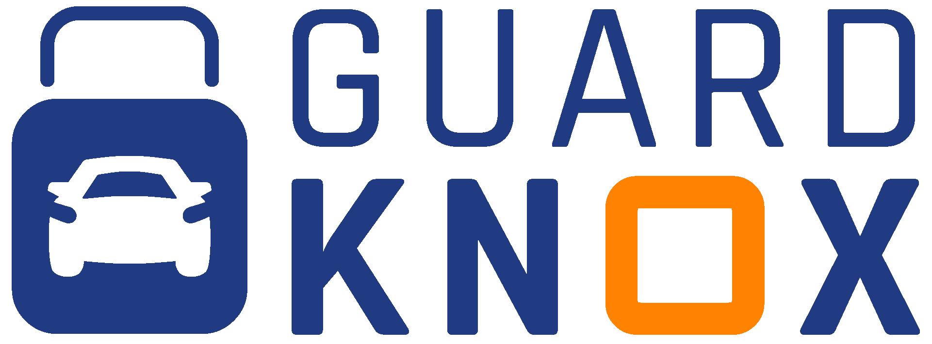 GuardKnox Logo Color